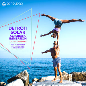 Detroit Solar Immersion