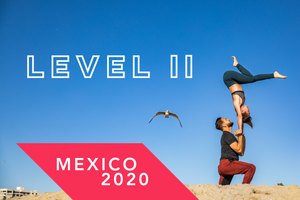 Level 2 Mexico Teacher Training 2020