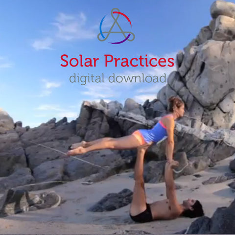 Digital Download: Solar Acrobatic Practices