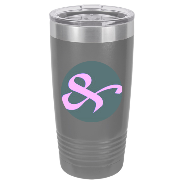 &Mimo Insulated Cup