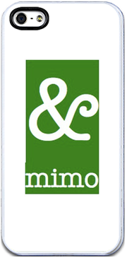 &Mimo; iPhone 5/6/6+ Case
