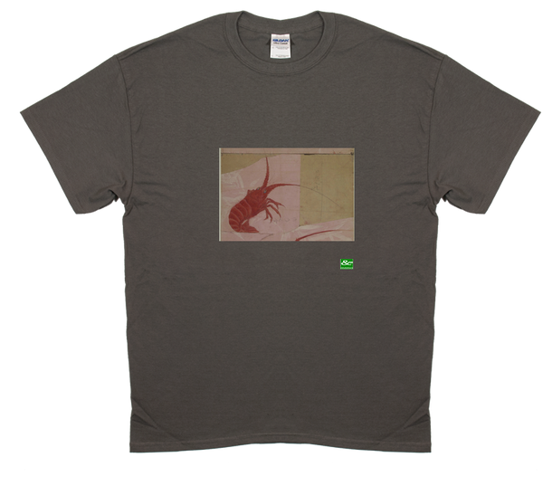Shrimp T Shirt