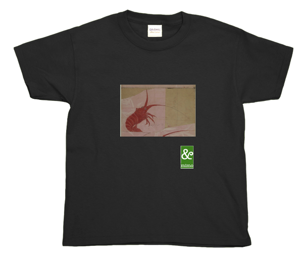 Shrimpy Kid T Shirt