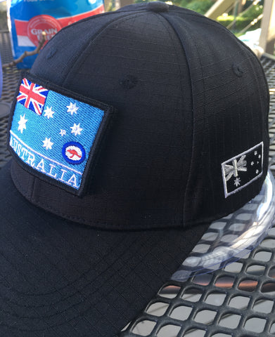 Cap, Mix and Match Air Force (RAAF) Combo