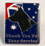 "K9 Service ""Say Thank You Gift Pack"" ""Only $50"" Save $15 !!!"