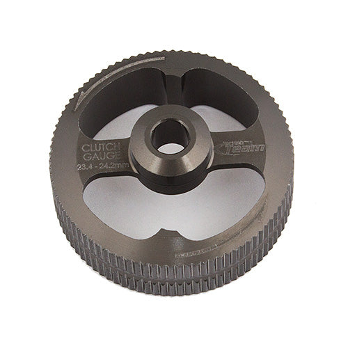 Factory Team Clutch Gauge, 4-shoe