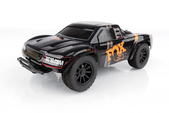 SC28 Fox Edition Micro Short Course Truck 1/28 RTR