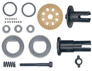 18T Complete Differential Kit