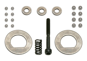 18T Differential Rebuild Kit