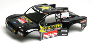 SC18 Decals, Rockstar-Makita