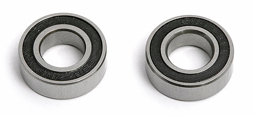8 X 16 X 5 Ball Bearings (2)