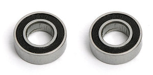 6 X 12 X 4 Ball Bearings (2)