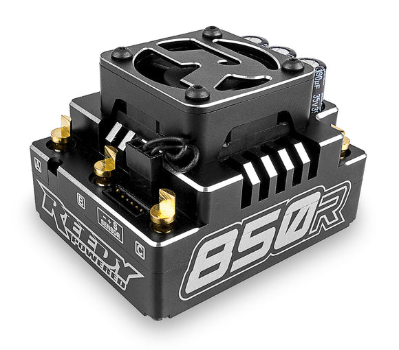 Blackbox 850R Competition 1:8 ESC w/ Programmer 2