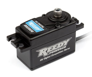 Reedy RS0806 LP Digital HV Hi-Speed Compact Servo