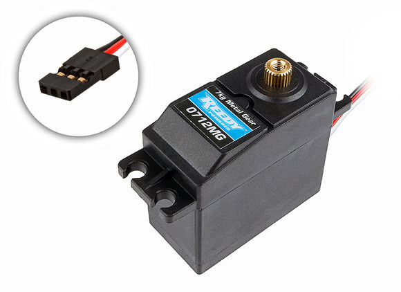 Reedy 0712MG Digital HV Metal Gear Servo, 7kg