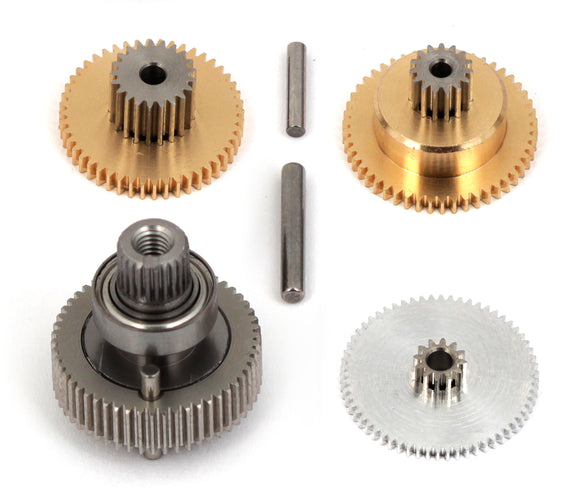 Reedy RT2207A Gear Set for ASC27107