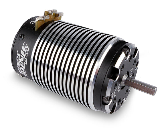 Sonic 866 Competition 1/8 Scale Buggy Motor, 2100kV