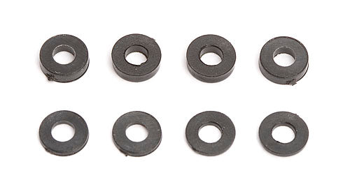 TC5 Wheelbase Shim Set