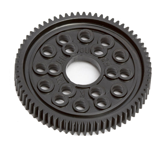 69T Spur Gear TC3