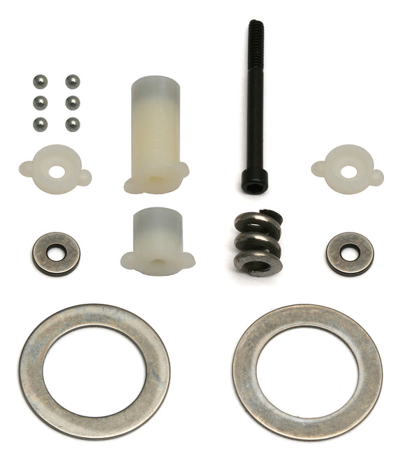 Diff Rebuild Kit TC3/ TC4