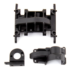 CR12 Gearbox and Motor Mounts
