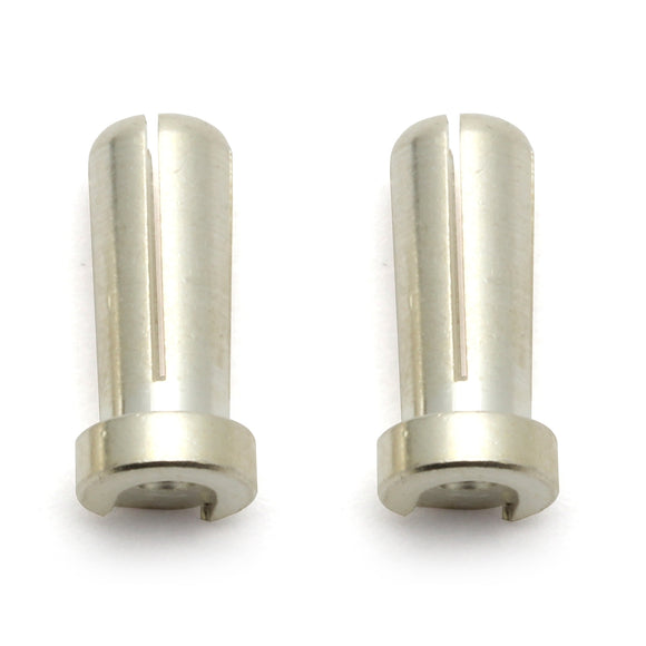 Low Profile Bullet - 5mm X 14mm - 2Pcs