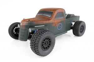 Trophy Rat RTR Brushless LiPo