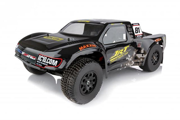 SC10.3 JRT (Jhonlin Race Team) Brushless RTR 1/10 Short