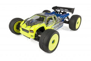 RC8T3.1 Off Road Truggy Team Kit, 1/8 Scale, 4WD Nitro