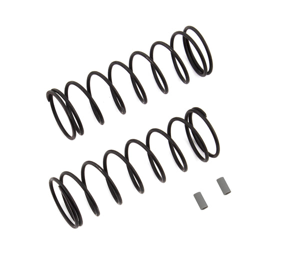 Front Springs V2, Gray, 5.3 lb/in, L70