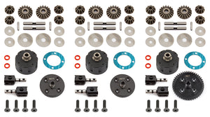 RC8B3 V2 Differential Set