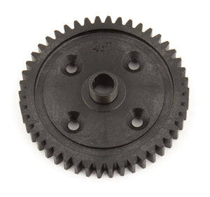 Spur Gear, 46T Included in Kit for RC8B3.1e