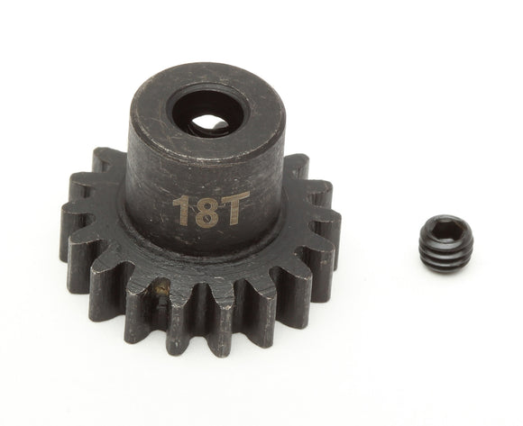 1/8 Electric 18T Pinion