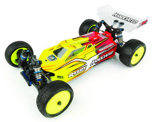 RC10B64D Team Kit 1/10 4WD Electric Competition Buggy Kit