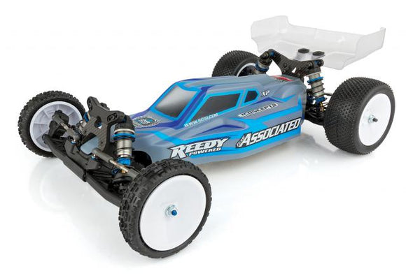 RC10B6.1 2WD Mid Motor Electric Off Road Buggy Kit