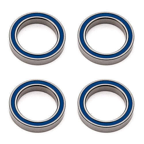 Factory Team Bearings 15x21x4mm (4)