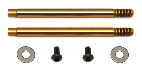 3 x 27.5 SHOCK SHAFT (V2), TIN FOR #91577 AND #91578