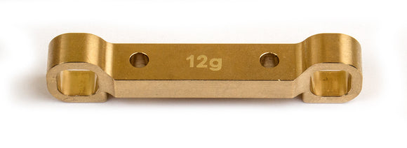 Brass Arm Mount D, 12G