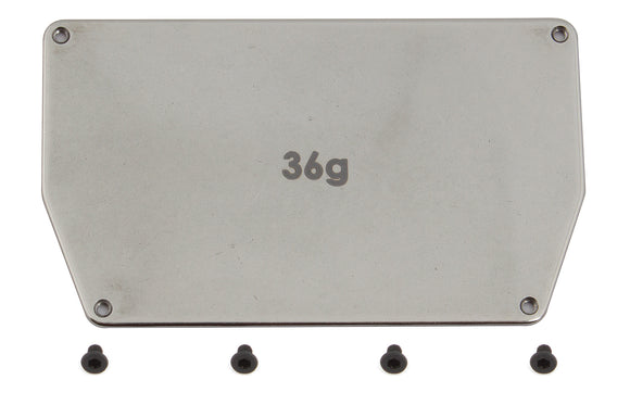 B6 Steel Chassis Weight, 40g