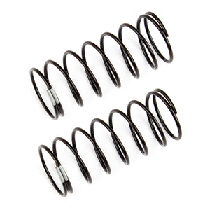 Front Shock Springs, gray, 3.60 lb/in, L44mm