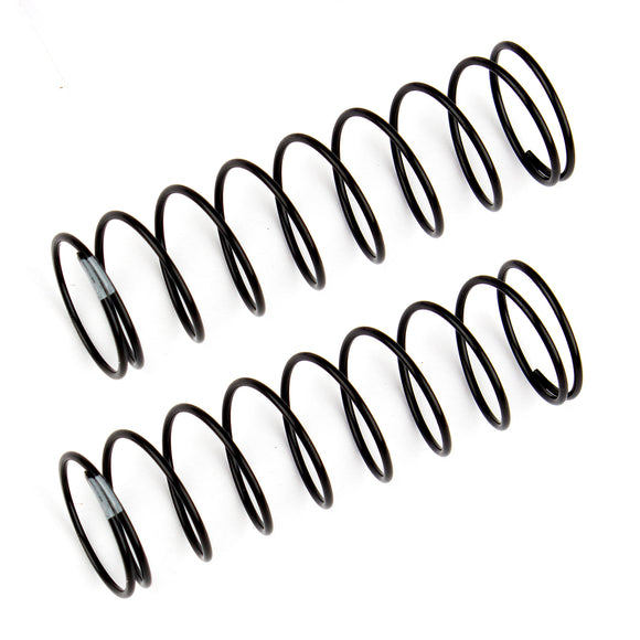 Rear Shock Springs, gray, 2.00 lb/in, L61mm