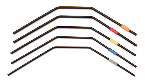 B64 Roll Bar Set, Front, Firm