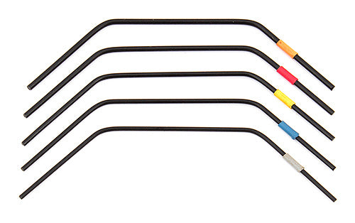 B64 Roll Bar Set, Rear