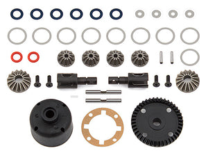 B64 Gear Diff Kit, Front And Rear