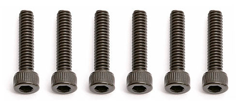 5-40 X 9/16 Socket Head Screw (6)
