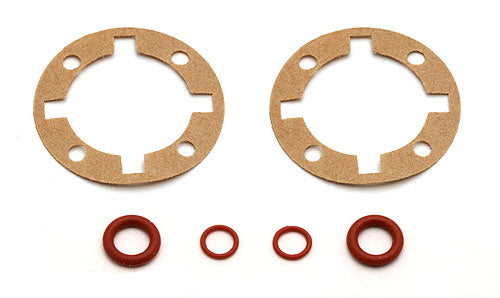 SC10 Gear Diff O-Ring Set