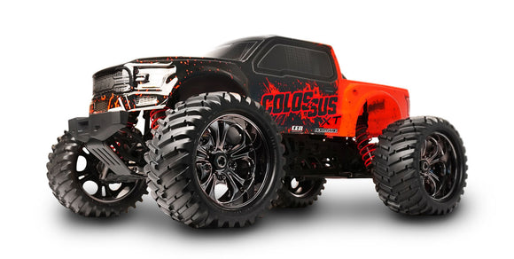 Colossus XT Mega Monster Truck RTR