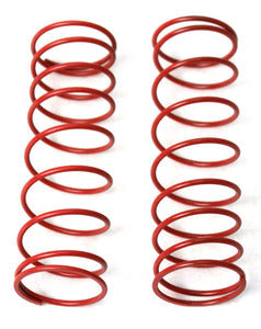 Long Red Springs Progressive Rate, (2) for Colossus XT