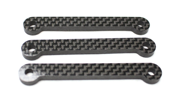Carbon Fiber Arm Brace 3.5mm, Colossus XT