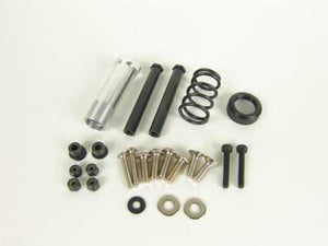 Steering Metal Parts Set, Colossus XT